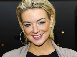Sheridan Smith artist photo