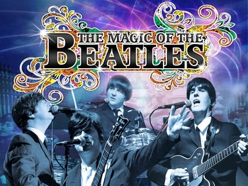 The No1 Hits Golden Anniversary Tour: Magic Of The Beatles picture