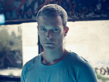 Compakt And Pulse: Ben Klock + Carsin Therain + Darrell Harding (Pulse) + Bruno FK picture