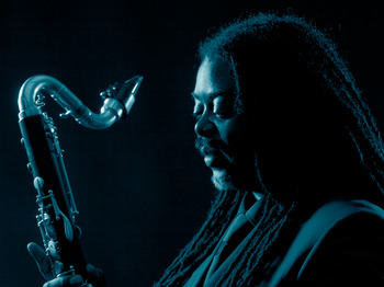 House Of Legends: Courtney Pine picture