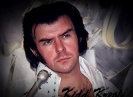 Elvis Tribute Artist Kidd Galahad artist photo