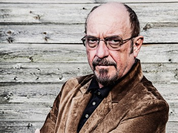 Thick As A Brick : Ian Anderson picture