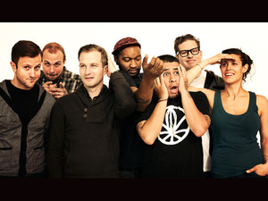 Doomtree artist photo