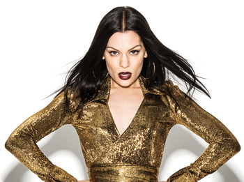 Access All Eirias 2014: Jessie J picture