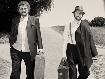 Back By Demand: Chas & Dave picture