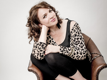 Christmas Jazz at the Cathedral: Jacqui Dankworth + Andy Williamson + Big Buzzard Boogie Band picture
