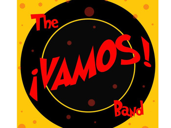 Vamos!: The Vamos Band picture