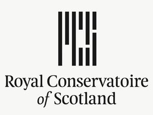 Royal Conservatoire of Scotland (formerly RSAMD) artist photo