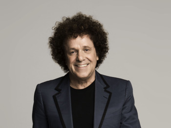 Silverbird Anniversary Tour: Leo Sayer picture