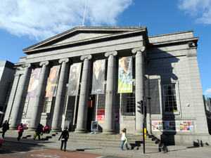 Aberdeen Music Hall artist photo