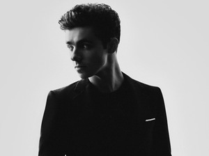 Nathan Sykes artist photo