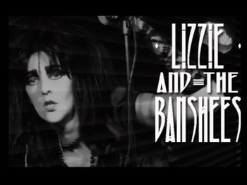 Lizzie & The Banshees picture