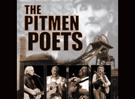 The Pitmen Poets artist photo