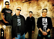 The Offspring artist photo
