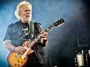 Randy Bachman artist photo