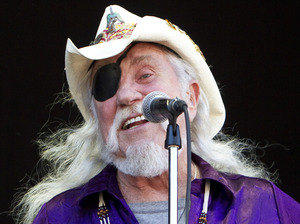 Ray Sawyer artist photo