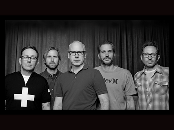 Bad Religion + Arcane Roots picture