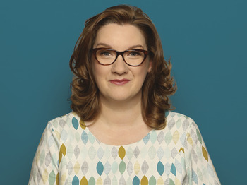 Home Bird UK Tour: Sarah Millican picture