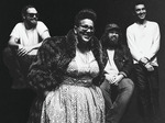 Alabama Shakes artist photo