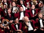 Tredegar Town Band artist photo