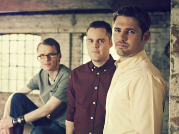 Scouting For Girls picture