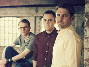Scouting For Girls artist photo