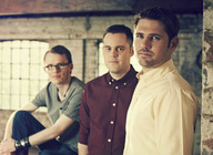 Scouting For Girls artist phot