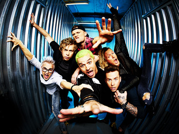 McBusted picture
