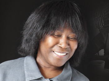 Joan Armatrading + Chris Wood picture
