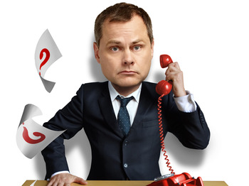 An Evening With: Jack Dee picture