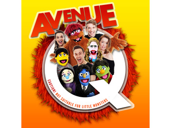 Theatre 2000: Avenue Q (Touring) picture