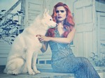 Paloma Faith artist photo