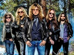 Whitesnake artist photo
