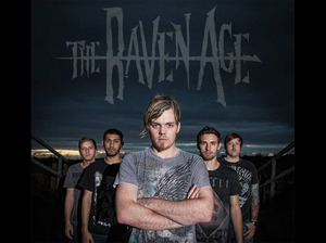 The Raven Age artist photo
