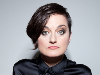 Pop Up Comic: Zoe Lyons picture