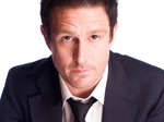 Wil Anderson artist photo