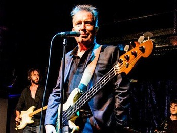 Tom Robinson Band artist photo