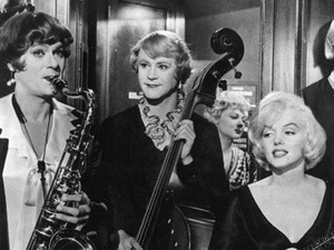 Film promo picture: Some Like It Hot