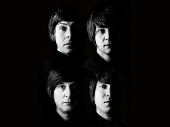 The Fab Beatles artist photo