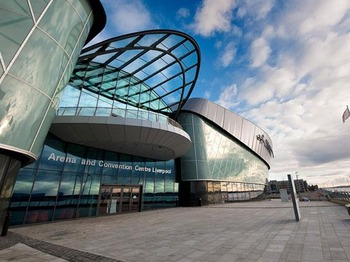 ACC Liverpool venue photo