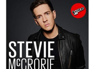 Stevie McCrorie artist photo