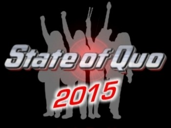 Live At The Box!: State Of Quo picture