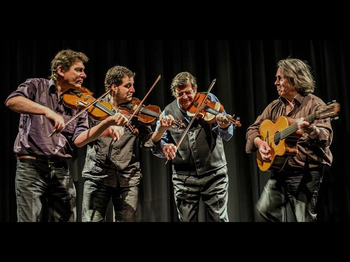 The 20th Anniversary Tour: Celtic Fiddle Festival picture