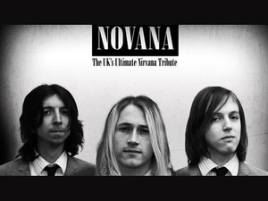 Novana artist photo