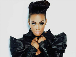 Dawn Richard artist photo