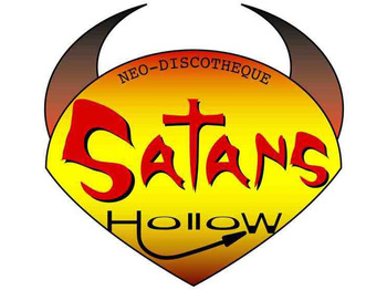 Satan's Hollow venue photo