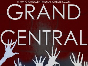 The Grand Central artist photo