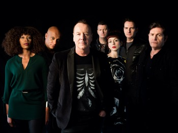 Greatest Hits Tour: Simple Minds picture