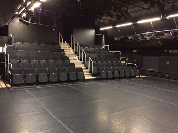 Charles Cryer Theatre venue photo