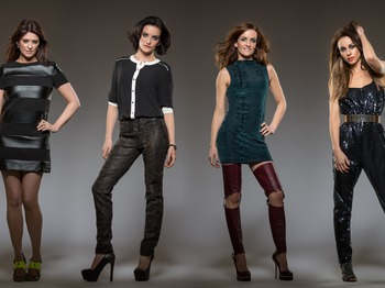 B*Witched artist photo
